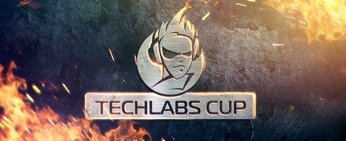 World of Tanks на Techlabs CUP 2013