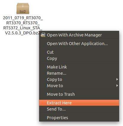 Как установить драйвер TP-Link TL-WN727N в Linux Ubuntu ...