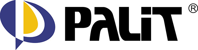 Компания Palit