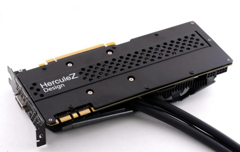 Видеокарта Inno 3D iChill GeForce GTX 980