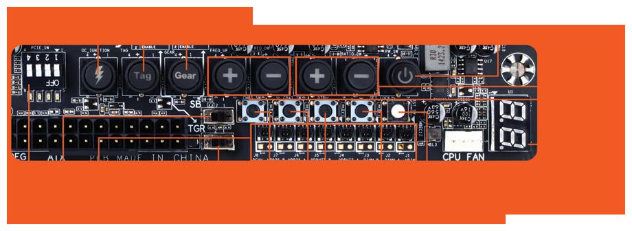 OC Buttons - описание