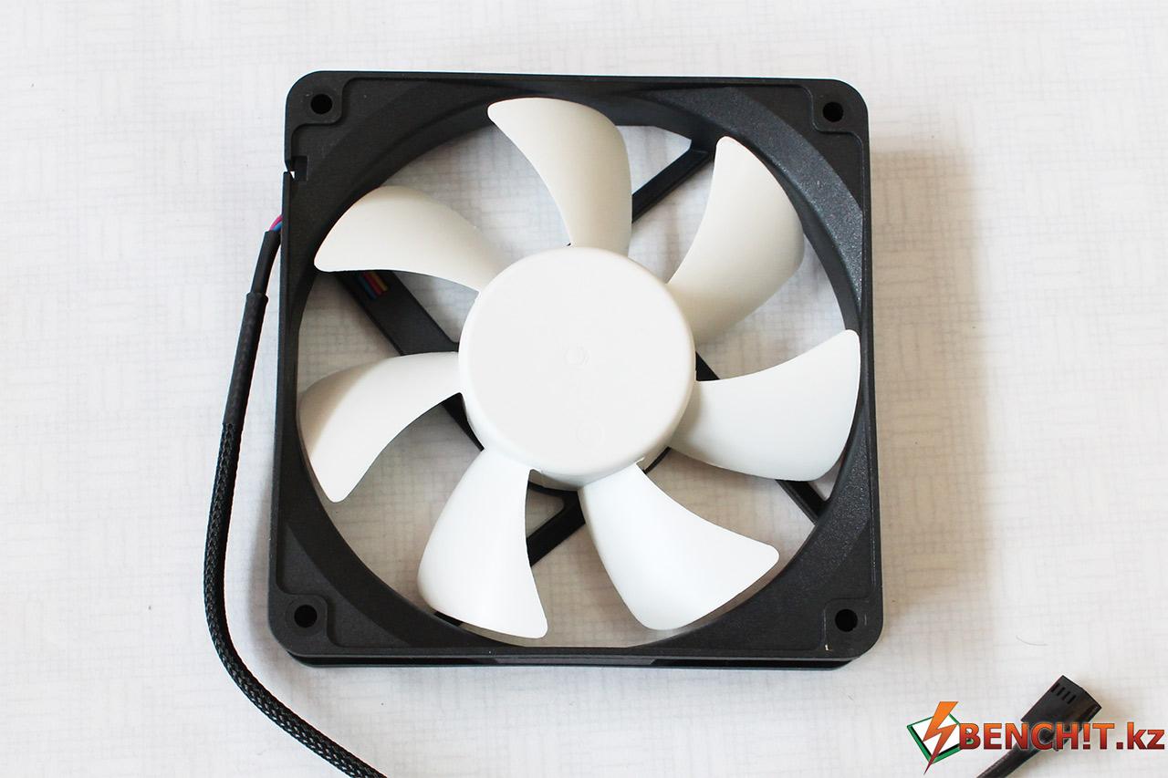 Вентилятор Silent Series HP