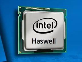 Разгон процессоров Haswell