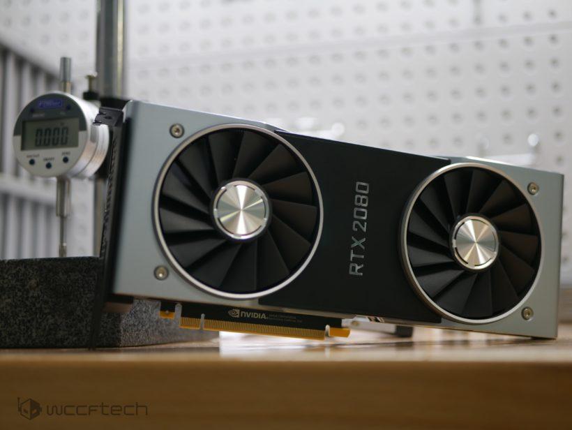 GeForce RTX 2080 - у тебя никогда не будет такой видеокарты.