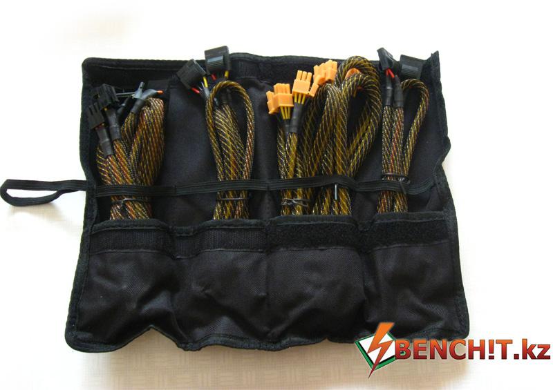 Набор кабелей