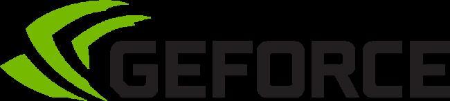 Дравера GeForce